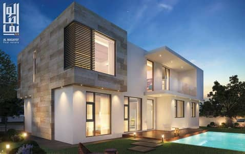 10% Booking | NO SERVICE CHARGE FOR LIFETIME | Luxurious Villa | Astonishing Community View | Knock-Off Price !