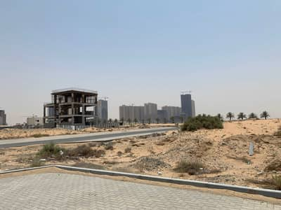Plot for Sale in Al Aaliah, Ajman - Land For Sale in Al Alia - Excellent Location