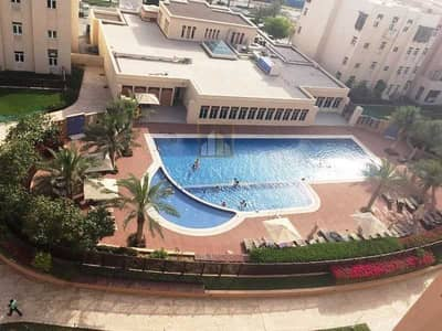 3 Bedroom Flat for Rent in Al Furjan, Dubai - Exclusive 3BR Closed Kitchen with Pool View