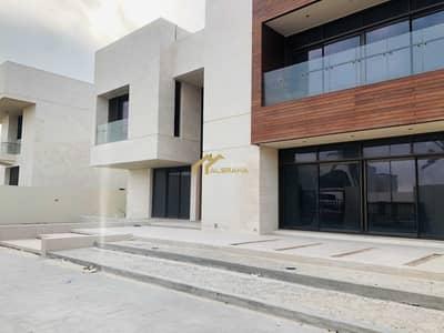 فیلا 7 غرف نوم للبيع في جزيرة السعديات، أبوظبي - Luxurious Independent 7BR Villa With Amazing  View at The Open Sea