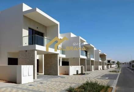 فیلا 2 غرفة نوم للايجار في جزيرة ياس، أبوظبي - Unique Villa With 2 BR In Special Location
