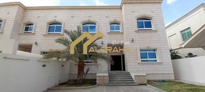 تاون هاوس 5 غرف نوم للايجار في مدينة محمد بن زايد، أبوظبي - Amazing Villa with Spacious area