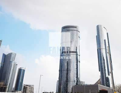 1 Bedroom Apartment for Sale in Al Reem Island, Abu Dhabi - Good Investment | High Flr. Apt. w/ Stunning Views