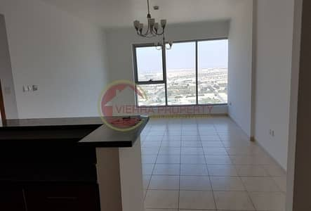 Spacious 1 Bed I 842 sqft I Skycourts Tower D