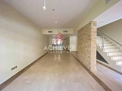 4 Bedroom Villa for Rent in Jumeirah Village Circle (JVC), Dubai - Beautiful | Spacious | Bright | Shared Pool
