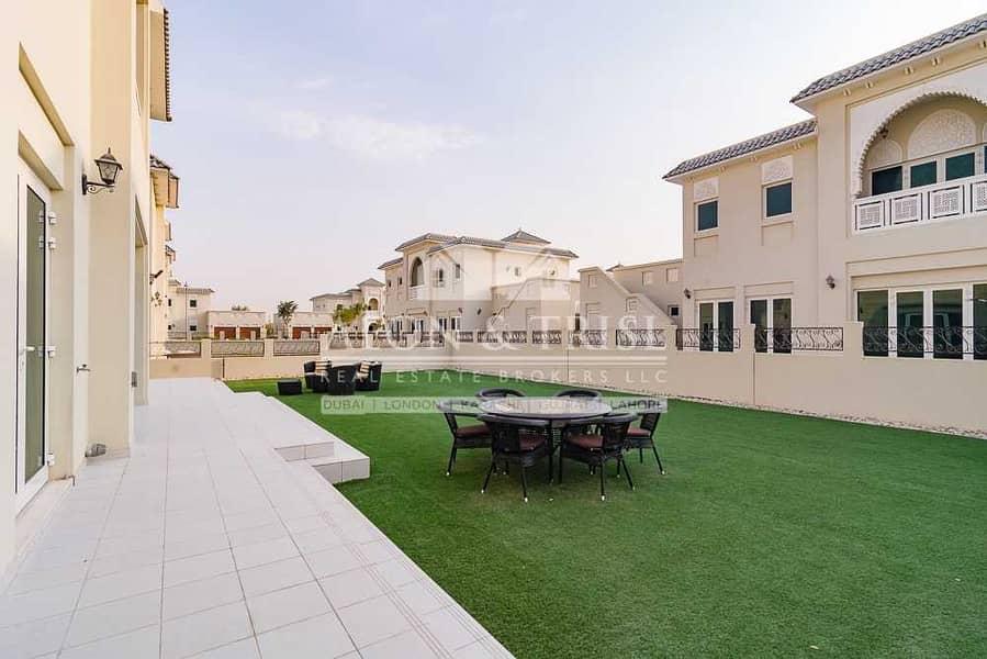 20 Independent Villa  Single Row  Type B  Large Plot