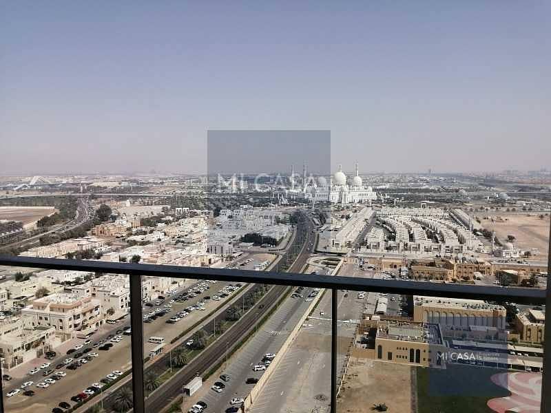 Beautiful view   Luxurious and modern   Balcony
