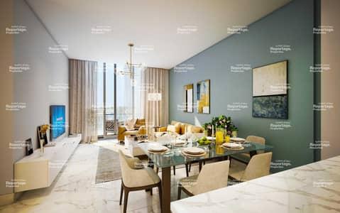 استوديو  للبيع في دبي لاند، دبي - luxury studio from developer| handover Q4 2022