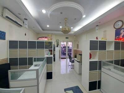 Shop for Sale in International City, Dubai - Multiple Small Shops - All Rented - Corner Shops