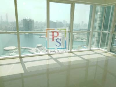 4 Bedroom Flat for Rent in Al Reem Island, Abu Dhabi - LARGEST 4 BR+M PENTHOUSE APT AVAILABLE NOW