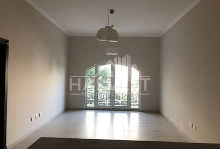 Reduced Price!! Spacious One Bedroom with Balcony in Ritaj