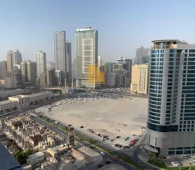 2 Bedroom Apartment for Sale in Al Khan, Sharjah - Amazing 3 BHK l Al Khan l Beach 2 Tower
