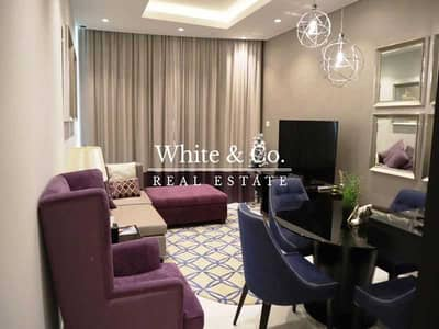 Burj View | Furnished | Great Location