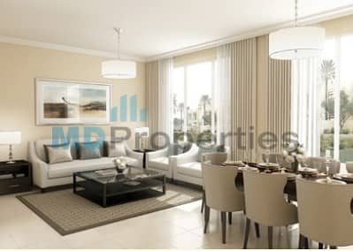 3 bedroom - Corner Plot Close to Pool and Park
