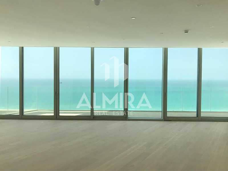 Flexible Payments I Full Sea View I Move in Ready