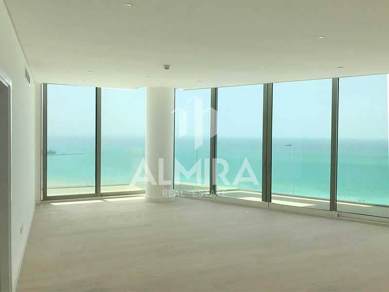 2 Flexible Payments I Full Sea View I Move in Ready