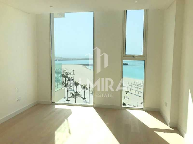 13 Flexible Payments I Full Sea View I Move in Ready