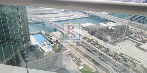 فلیٹ 1 غرفة نوم للايجار في جزيرة الريم، أبوظبي - Hot Deal ! 1 Br Apt with the Stunning View
