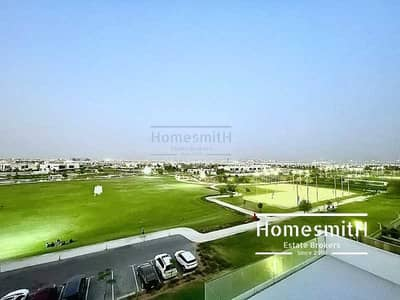 2 Bedroom Apartment for Rent in DAMAC Hills (Akoya by DAMAC), Dubai - Full Park View |Brand New |2 + Maid |Large Terrace