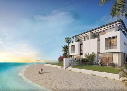 On The Sand Of The Beautiful Beach Own Charming Villa On Stars Island ( Sea View)