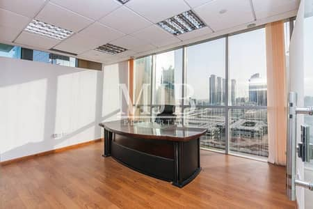 Fitted Office Good View Multiple cheques