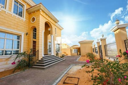 Extensive and Modified 6 BR Villa in KCA