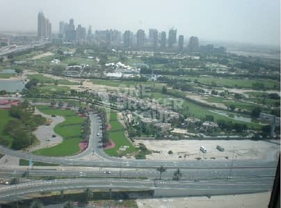 Fully Fitted Office SZR & Golf Course View