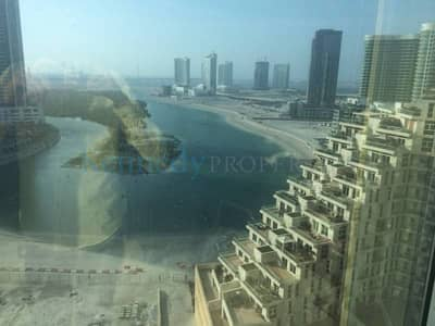 Prestige 1592 Sqft Office in Sky Tower AL Reem Island