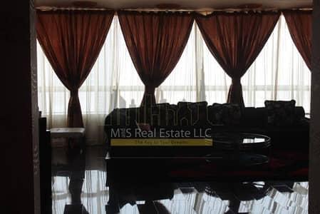 4 Bedroom Apartment for Rent in Dubai Marina, Dubai - Opposite JLT Metro Station I Cheapest 4BR I Fully Furnished