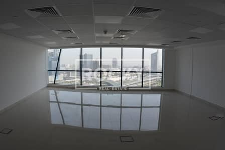 Fitted Office Space in Jumeirah Bay X3 Tower