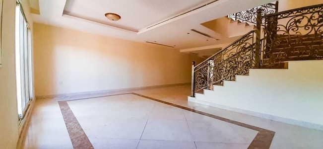 3 Bedroom Villa for Sale in Jumeirah Village Circle (JVC), Dubai - Exclusive - Corner Villa - Sunset Garden - Vacant