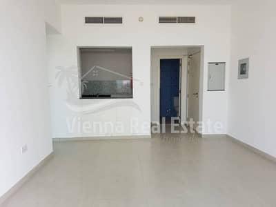Own a Pool View 1 Bedroom Terrace Apartment Al Ghadeer