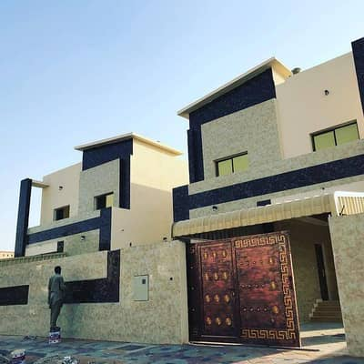 Available Villas and houses for sale in Ajman area Muwaiteh and Zahra ... Rawda very special locatio