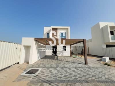 تاون هاوس 2 غرفة نوم للبيع في الغدیر، أبوظبي - A Safe and Secured Townhouse with Balcony