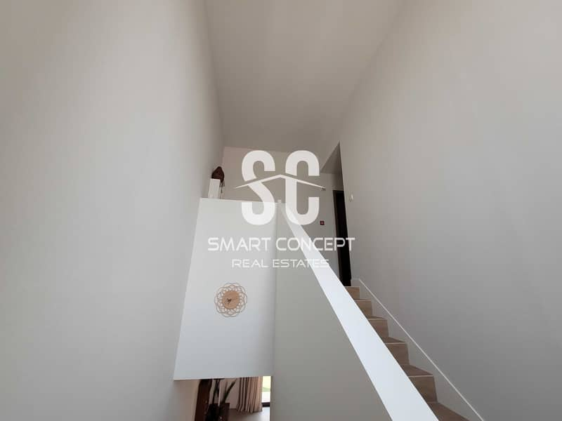 2 A Safe and Secured Townhouse with Balcony