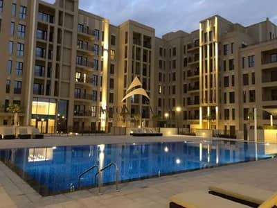 2 Bedroom Apartment for Sale in Town Square, Dubai - Exclusive - Investor's Deal | Open View | Vacant - Townsquare