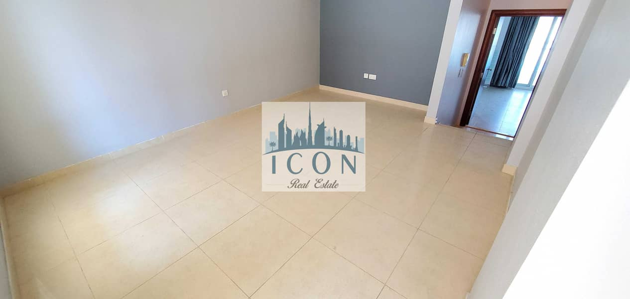 three bedroom with maid room investor deal ready and maintained unit