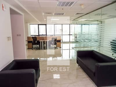 Fitted Office Space|Mid Floor|JBC 4, JLT