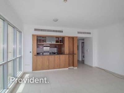 فلیٹ 1 غرفة نوم للبيع في وسط مدينة دبي، دبي - Large & Spacious   Fitted Kitchen & Laundry