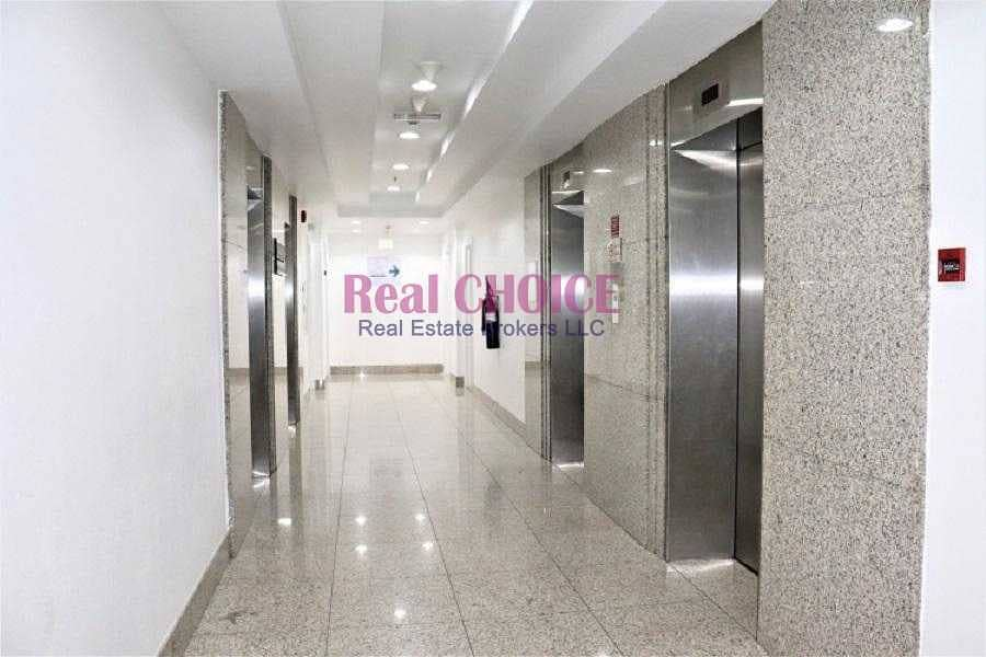13 Fitted Office With Glass Partitions in SZR