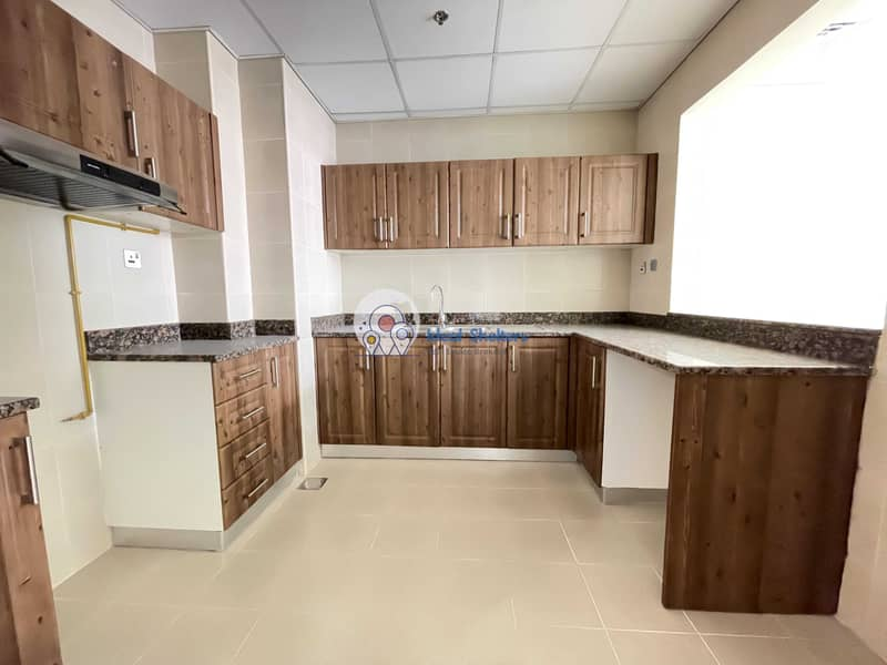 2 SEMI BRANND NEW 1BHK | GYM+POOL+PARKING | PRIME LOCATION | NOW AVAILABLE | WARQA 1