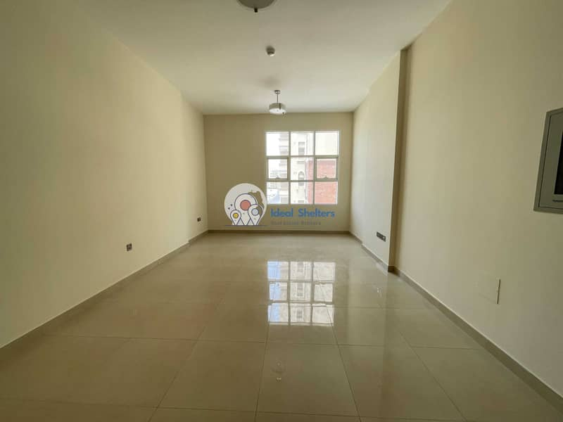 12 SEMI BRANND NEW 1BHK | GYM+POOL+PARKING | PRIME LOCATION | NOW AVAILABLE | WARQA 1