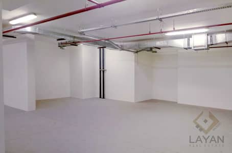Warehouse for Rent in Business Bay, Dubai - Storage Rooms Available in Bay Square