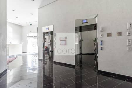 مکتب  للبيع في مدينة دبي الرياضية، دبي - Excellent facilities | Low Floor | Shell and Core