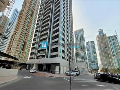 محل تجاري  للبيع في أبراج بحيرات الجميرا، دبي - Shell and Core Retail I Perfect Investment