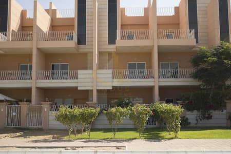 تاون هاوس 4 غرف نوم للبيع في قرية جميرا الدائرية، دبي - Amazing 4 Bedroom + Maids Room   Lotus Park JVC