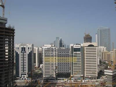 Affordable 3BHK with maid room, Parking is for rent in Tower only for AED 100K,  on Electra Street