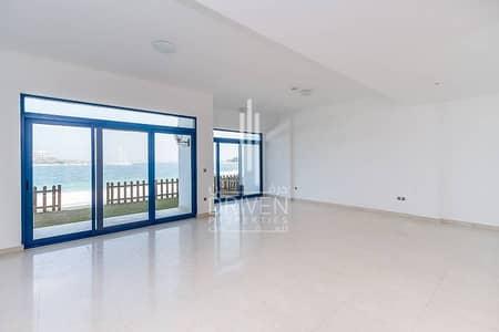 Beach Front Property l Perfect 5BR Villa