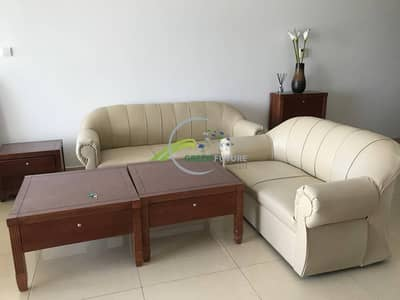 Amazing flat with less price in jlt