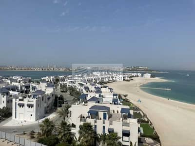 3 Bedroom Apartment for Sale in Palm Jumeirah, Dubai - Sea View | 3 Bedroom + Maids with Beach Facilities